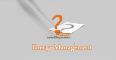 Electronic content management, energy